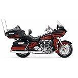 2015 Harley-Davidson CVO for sale 201185531