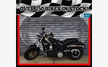 2015 Harley-Davidson Dyna for sale 200503501
