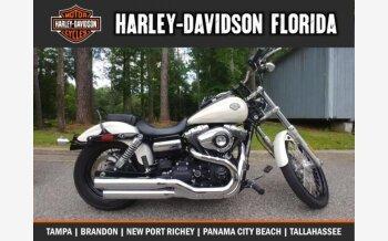 2015 Harley-Davidson Dyna for sale 200630515