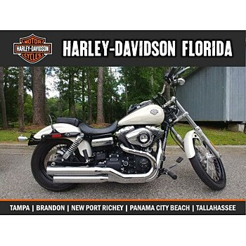 2015 Harley-Davidson Dyna for sale 200630515