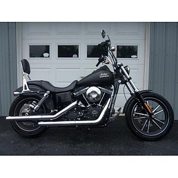 2015 Harley-Davidson Dyna for sale 200634389