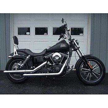 2015 Harley-Davidson Dyna for sale 200634389