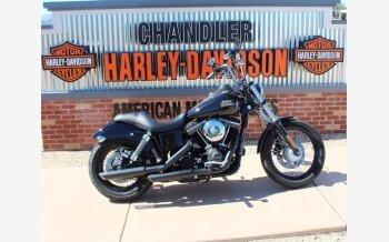2015 Harley-Davidson Dyna for sale 200639035