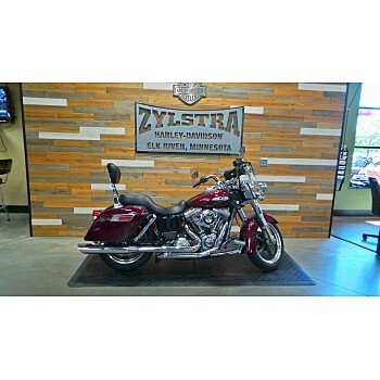 2015 Harley-Davidson Dyna Switchback for sale 200643597