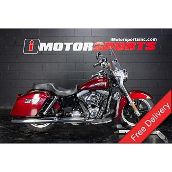 2015 Harley-Davidson Dyna for sale 200675184