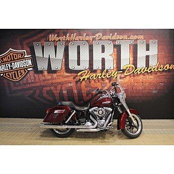 2015 Harley-Davidson Dyna for sale 200701408