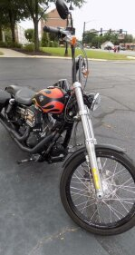 2015 Harley-Davidson Dyna for sale 200628404