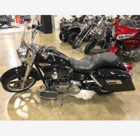 2015 Harley-Davidson Dyna for sale 200647897
