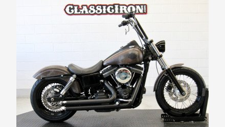2015 Harley-Davidson Dyna for sale 200669442