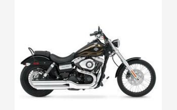 2015 Harley-Davidson Dyna for sale 200708777