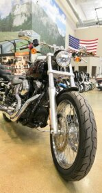 2015 Harley-Davidson Dyna for sale 200716524