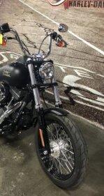 2015 Harley-Davidson Dyna for sale 200733429