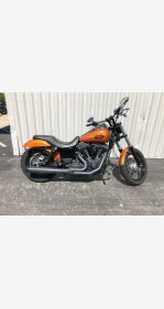 2015 Harley-Davidson Dyna for sale 200760387