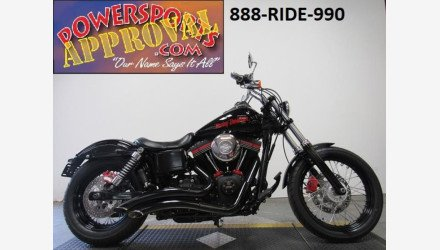 2015 Harley-Davidson Dyna for sale 200786298
