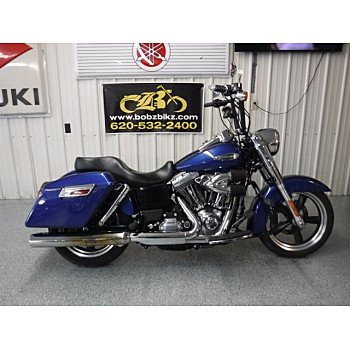 2015 Harley-Davidson Dyna for sale 200795425