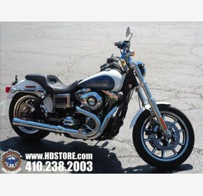 2015 Harley-Davidson Dyna for sale 200796010