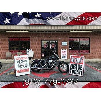 2015 Harley-Davidson Dyna for sale 200802391