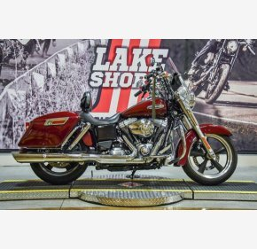 2015 Harley-Davidson Dyna for sale 200813691
