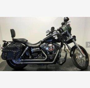 2015 Harley-Davidson Dyna for sale 200818504
