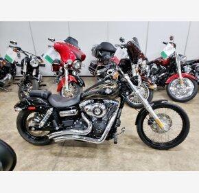 2015 Harley-Davidson Dyna for sale 200850418