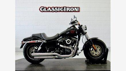 2015 Harley-Davidson Dyna for sale 200864550