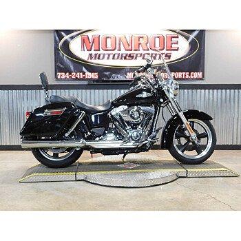 2015 Harley-Davidson Dyna for sale 200880120