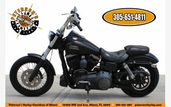 2015 Harley-Davidson Dyna for sale 200894001