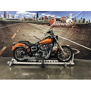 2015 Harley-Davidson Dyna for sale 200903969