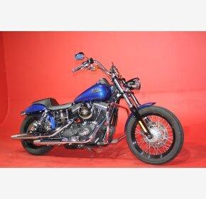 2015 Harley-Davidson Dyna for sale 200904490