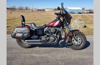 2015 Harley-Davidson Dyna for sale 200915033