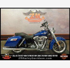 2015 Harley-Davidson Dyna for sale 200917005