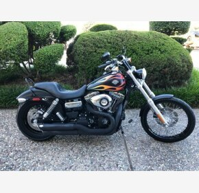 2015 Harley-Davidson Dyna for sale 200924537