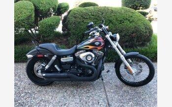 2015 Harley-Davidson Dyna for sale 200924537