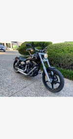 2015 Harley-Davidson Dyna Wide Glide for sale 200924993