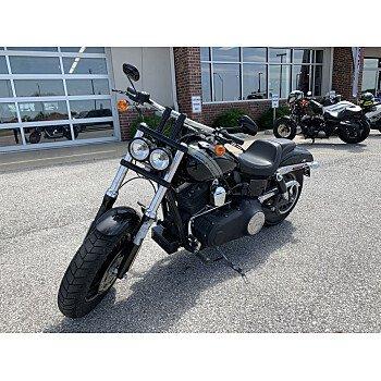 2015 Harley-Davidson Dyna for sale 200928925