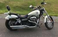 2015 Harley-Davidson Dyna for sale 200933566