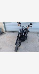 2015 Harley-Davidson Dyna 103 Street Bob for sale 200934026