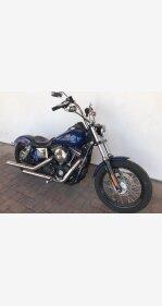 2015 Harley-Davidson Dyna for sale 200934909