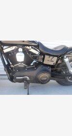2015 Harley-Davidson Dyna 103 Street Bob for sale 200941041