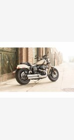 2015 Harley-Davidson Dyna for sale 200948926