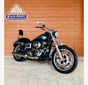 2015 Harley-Davidson Dyna for sale 200951372