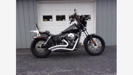 2015 Harley-Davidson Dyna for sale 200971959