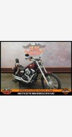2015 Harley-Davidson Dyna for sale 201003509