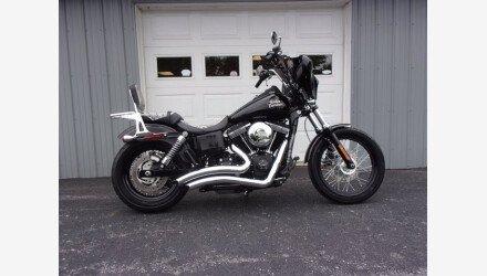 2015 Harley-Davidson Dyna for sale 201006713
