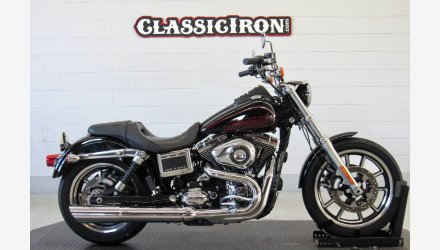 2015 Harley-Davidson Dyna for sale 201009160