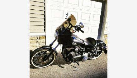 2015 Harley-Davidson Dyna for sale 201013495