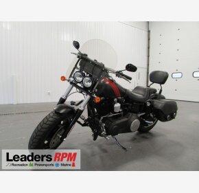 2015 Harley-Davidson Dyna for sale 201015550