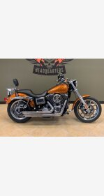 2015 Harley-Davidson Dyna Low Rider for sale 201025359