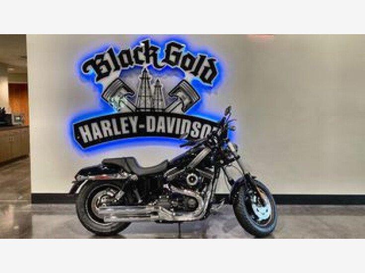2015 Harley-Davidson Dyna for sale 201113687