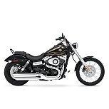 2015 Harley-Davidson Dyna for sale 201119205